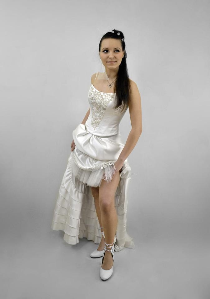 индивидуальный пошив свадебных платьев киев