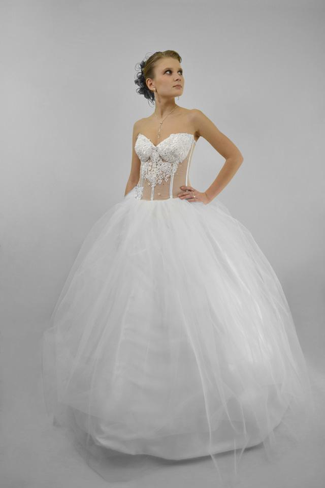 пошив свадебных платьев кривой рог