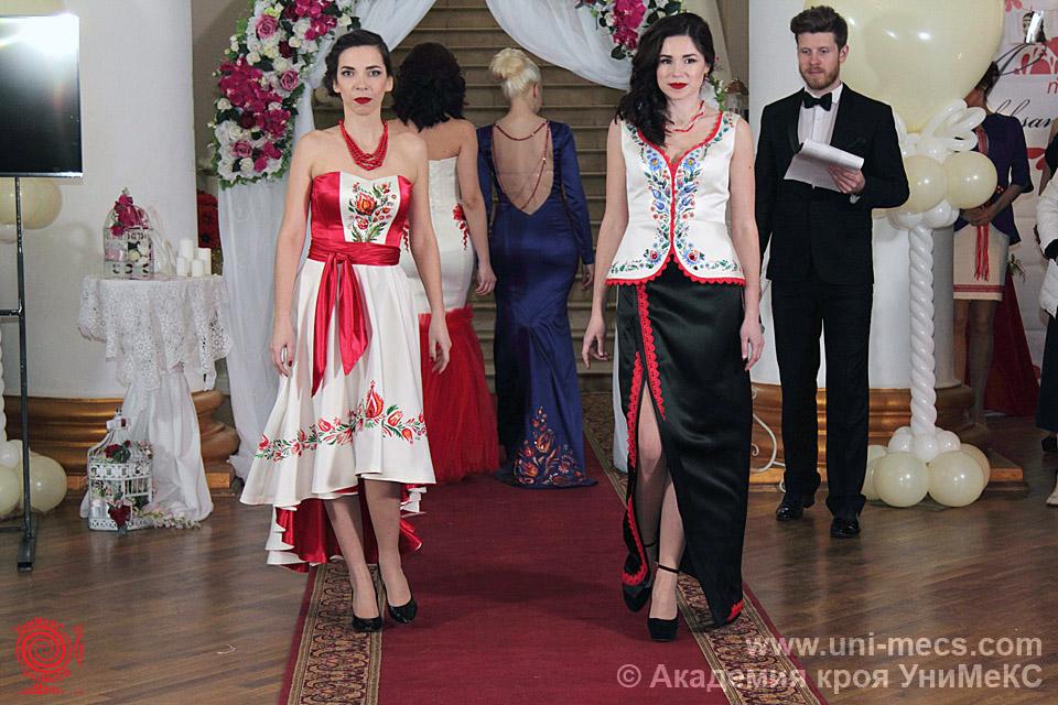 курсы кроя и шитья в Киеве