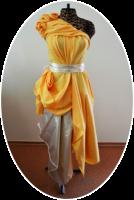 Семинар по моделированию одежды методом наколки (макетирование)