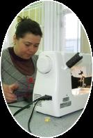 Базовий курс технології пошиву одягу - 1 рівень