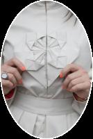 """Семинар """"Применение оригами в одежде"""""""