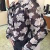 Донецк - зачет по блузкам